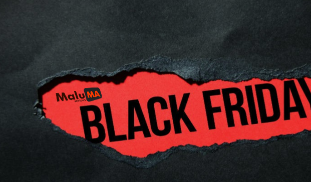 Maluma / Black Friday Romania 2019