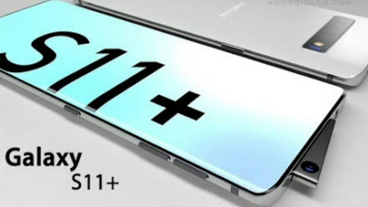 S11 plus, telefon samsung s11+ pret