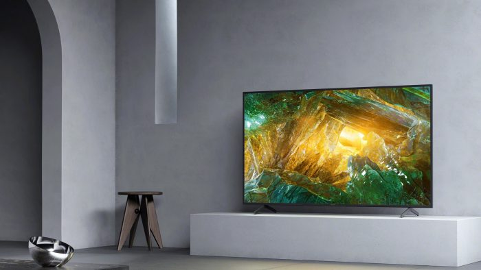 Televizor QLED Smart 8K