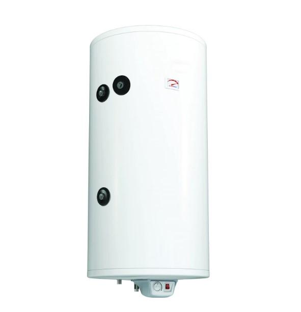 Boiler termoelectric, Vision, cu o serpentina si rezistenta electrica, 200l, 3kw