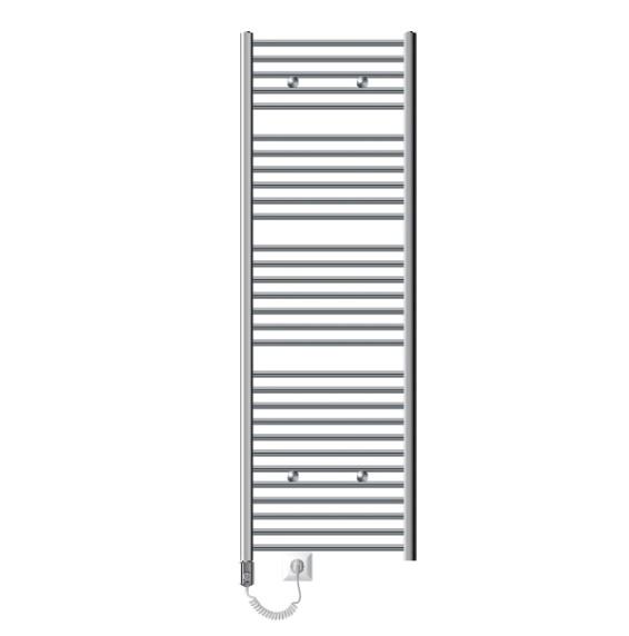Radiator (calorifer) baie electric cu termostat 900 W, ECD Germany, model Sahara