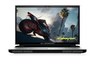 Laptop Dell Alienware Area 51m R2, Intel Core i7 10700K