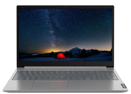 Laptop facultate programare Lenovo ThinkBook 15-IIL