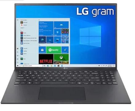Laptop programare LG Gram 16Z90P