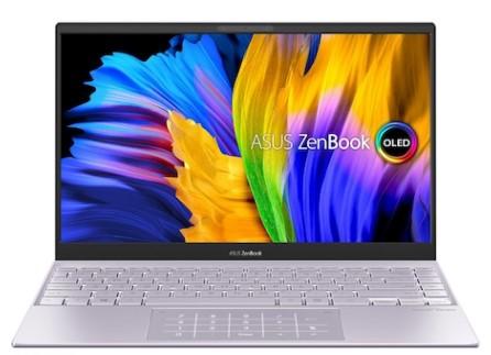 Laptop ultraportabil ASUS ZenBook 13 OLED UX325EA
