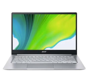 Laptop ultraportabil Acer Swift SF314-42
