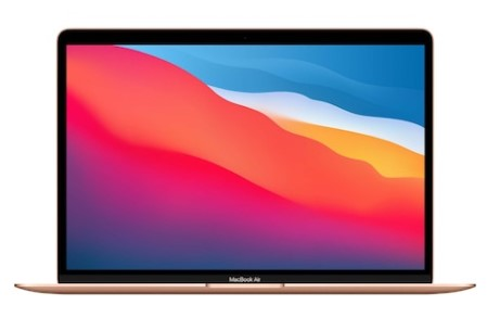 Laptop ultraportabil Apple MacBook Air 13-inch
