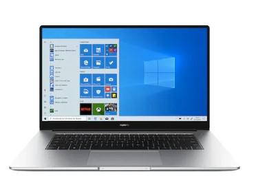 Laptop ultraportabil Huawei MateBook D14 2021